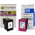 HP 301xl High Capacity Compatible Black and 301 Original HP Colour Ink Cartridge Pack