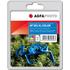 HP 301XL ( CH564EE ) AGFA Premium High Capacity Colour Ink Cartridge