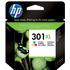 HP 301XL ( CH564EE ) Original Colour High Capacity Ink Cartridge