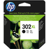 HP 302XL ( F6U68AE ) Original Black Ink Cartridge