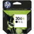 HP 304XL (N9K08AE) Original High Capacity Black Ink Cartridge