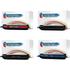 HP 314A ( Q7560 / Q7561 / Q7563 / Q7562 ) Compatible Black and Colour Toner Cartridge Pack