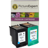 HP 338 / 343 ( SD449EE ) Compatible Black and Colour Ink Cartridge Pack