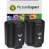 HP 363 ( C8719EE ) Compatible High Capacity Black Ink Cartridge TWINPACK