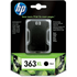HP 363 ( C8719EE ) Original Black Ink Cartridge High Capacity