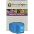 HP 363 ( C8771EE ) Compatible Cyan Ink Cartridge