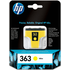HP 363 ( C8773EE ) Original Yellow Ink Cartridge