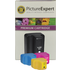 HP 363 Compatible B/C/M/Y 4 Ink Cartridge Pack