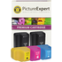 HP 363 Compatible B/C/M/Y 5 Ink Cartridge Pack