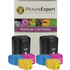HP 363 Compatible B/C/M/Y Ink Cartridge 8 Pack