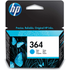 HP 364 ( CB318EE ) Original Cyan Ink Cartridge