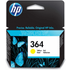 HP 364 ( CB320EE ) Original Yellow Ink Cartridge