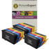 HP 364XL Compatible Black and Colour Ink Cartridge 15 Pack