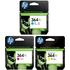 HP 364XL Original Colour 3 High Capacity Ink Cartridge Pack - Out of Date