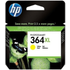 HP 364XL ( CB325EE ) Original Yellow High Capacity Ink Cartridge