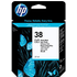 HP 38 ( C9413A ) Photo Black Original Ink Cartridge