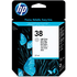 HP 38 ( C9414A ) Light Grey Original Ink Cartridge