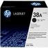 HP 38A ( Q1338A ) Original Black Toner Cartridge
