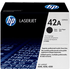HP 42A ( Q5942A ) Original Black Toner Cartridge
