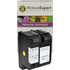 HP 45 / 41 ( 51645ae / 51641ae ) Compatible Black and Colour Ink Cartridge Pack