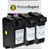 HP 45 / 78 ( 51645ae / C6578ae ) Compatible Black x2 & Colour x1 Ink Cartridge 3 Pack