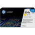 HP 504A ( CE252A ) Original Yellow Toner Cartridge