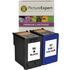 HP 56 / 57 ( C6656ae / C6657ae ) Compatible Black and Colour Ink Cartridge Pack