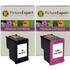 HP 61XL ( CH563WN / CH564WN ) Compatible High Capacity Ink Cartridge Pack