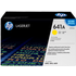 HP 641A ( C9722A ) Original Yellow Toner Cartridge