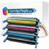 HP 644A ( Q6460 / Q6461 / Q6462 / Q6463 ) Compatible Black and Colour Toner Cartridge Pack