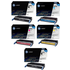 HP 645A (C9730 / C9731 / C9733 / C9732) Original Black and Colour Toner Cartridge 5 Pack *100 Cashback*