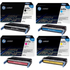 HP 645A (C9730 / C9731 / C9733 / C9732) Original Black and Colour Toner Cartridge Pack *50 Cashback*
