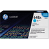 HP 648A ( CE261A ) Original Cyan Toner Cartridge