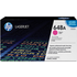 HP 648A ( CE263A ) Original Magenta Toner Cartridge