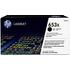 HP 653X ( CF320X ) Original High Yield Black Toner Cartridge