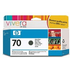 HP 70 ( C9448A ) Original Matte Black Ink Cartridge