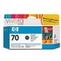 HP 70 ( C9449A ) Original Photo Black Ink Cartridge