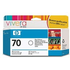 HP 70 ( C9459A ) Original Gloss Enhancer Cartridge