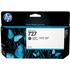 HP 727 ( C1Q12A ) Original Extra High Capacity Matte Black Ink Cartridge