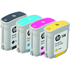 HP 728 Original Ink Cartridge Pack