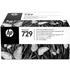 HP 729 (F9J81A) Original Printhead Replacement Kit
