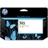 HP 745 (F9J96A) Original Yellow Ink Cartridge