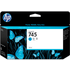 HP 745 (F9J97A) Original Cyan Ink Cartridge