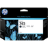 HP 745 (F9J99A) Original Matte Black Ink Cartridge