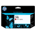 HP 745 (F9K00A) Original Chromatic Red Ink Cartridge