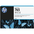 HP 765 ( F9J53A ) Original Grey Ink Cartridge