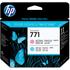 HP 771 ( CE019A ) Original Light Magenta / Light Cyan Printhead