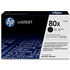 HP 80X ( CF280X ) Original Black High Yield Toner Cartridge