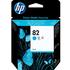 HP 82 ( C4911A ) Original High Capacity Cyan Ink Cartridge