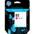 HP 82 ( C4912A ) Original High Capacity Magenta Ink Cartridge